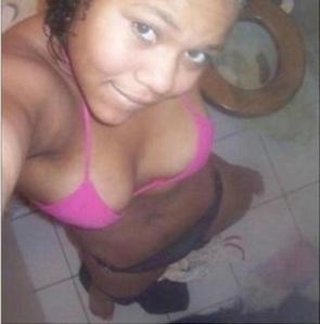 Selfie poo
